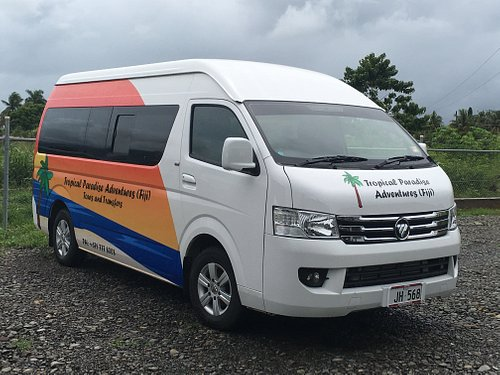Tropical Paradise Adventures (Fiji) Tours and Transfers