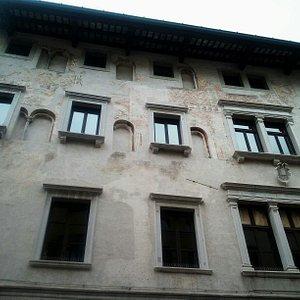 Centro storico di Udine