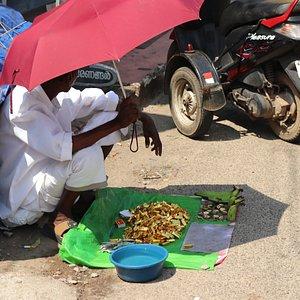 3.  Mulakkal Market, Alapphuza, Kerala