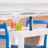 Pranzo al mare
