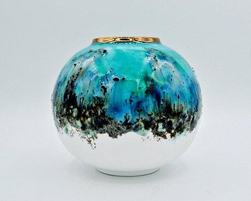 Sea Globe by Richard Prentice
