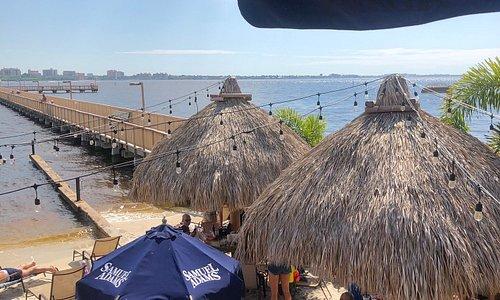 Yacht Club Public Beach