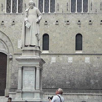 Simbolo di Siena