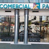 Centre Comercial Paddock