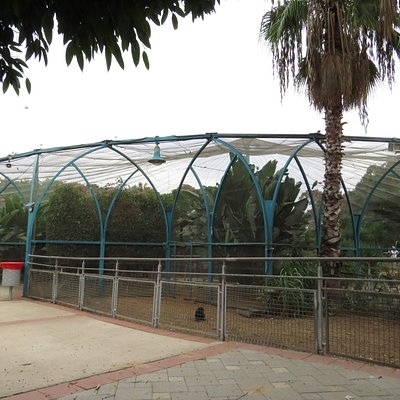 Petah Tikva Zoo
