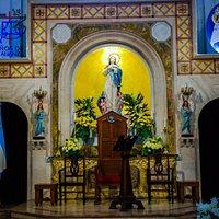 Parroquia De La Inmaculada Concepcion Catedral De Quilmes