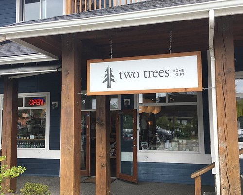 Two Trees Tofino, July 2019