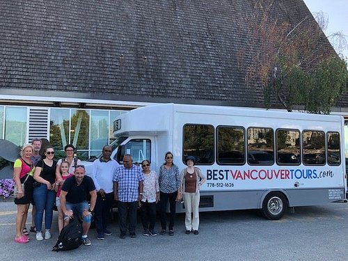 The best experience only with Best Vancouver Tours