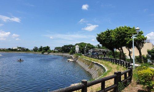埔心池公園