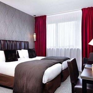 Best Western Plus Hôtel Isidore - Superior Room