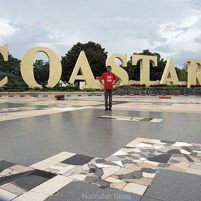 Foto di tulisan Coastarina