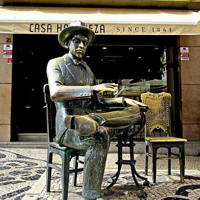 Casa Havaneza, Lisbona.