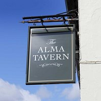 The Alma Tavern