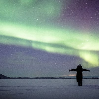 Northern Lights Huntint Tour - this is it. If you really want to find Auroras welcome to us.