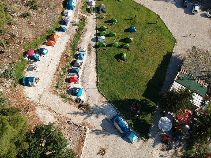 OLIMPOS KORSAN CAMPING (Olimpos, Türkiye) - Kamp alanı Yorumları ve Fiyat  Karşılaştırması - Tripadvisor