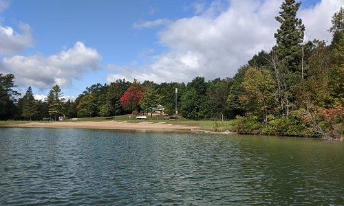 Grousehaven Lake
