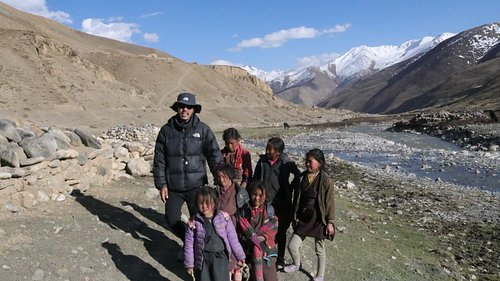 One of the best trip in Nepal are the Hidden Villages and their Culture. I really love this place called Dolpa where is the famous lake called Shey Phuksundo. The villagers are so benevolent and show reverence to the tourist. It wasn't enough I will come back.
