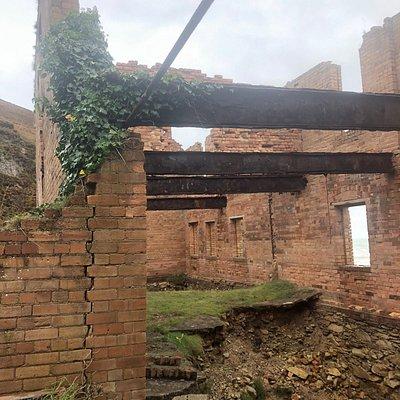 Porth Wen Brickworks
