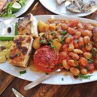 spécialités grec