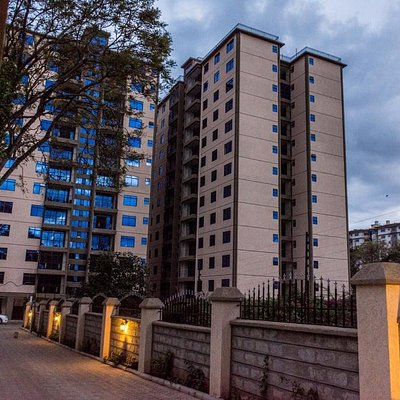 Furnished Studio Apartment to let