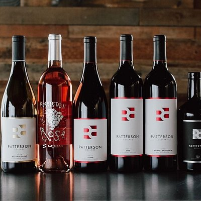 Patterson Cellars wines at SODO