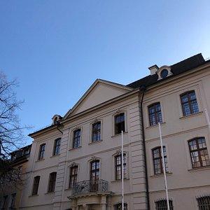 Wentzingerhaus