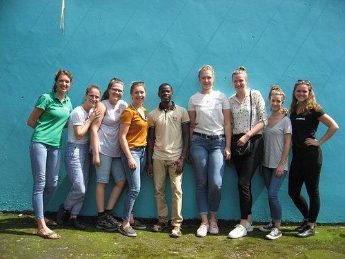 kampala walking tours