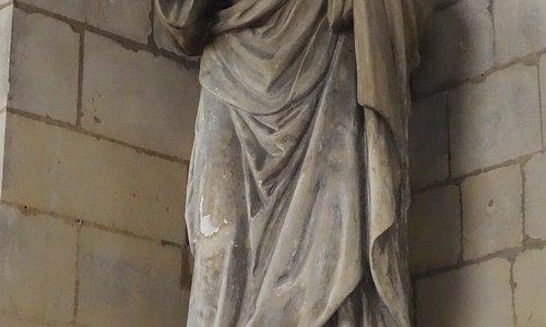 Eglise Saint-Sauveur - Notre-Dame-de-Froide-Rue