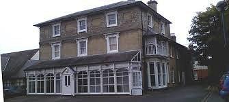 Fairycroft House