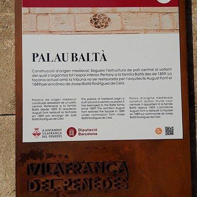 Palacio Baltá