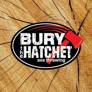 Bury the Hatchet Tampa