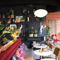 HANNO - Groots café