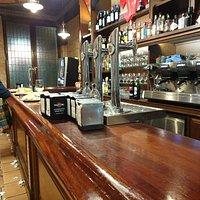 Bar Trapaia