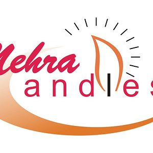 Mehra Candles Logo