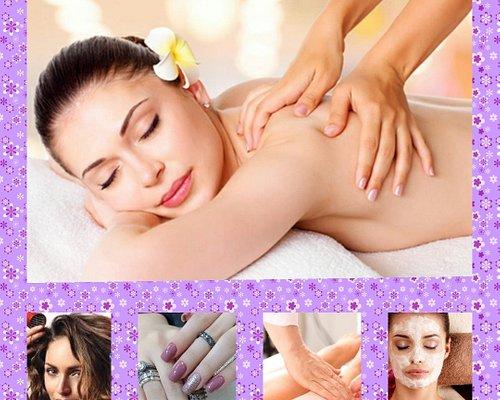 el mejor masaje relajante