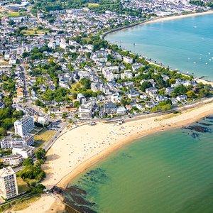 Saint-Nazaire est Renversante ! Changez de point de vue sur notre destination.