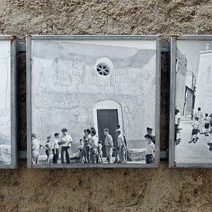 Foto di Bavagnoli dell'epoca
