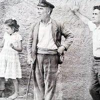 A destra Nivola