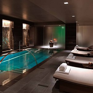 The Spa at The Joule - Vitality Pool