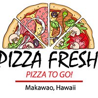 Stop by Pizza Fresh on your way home from Haleakala.  Located just off the highway in Makawao.
