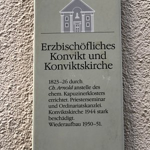 Konviktskirche