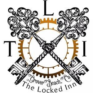 The Locked Inn Logo
