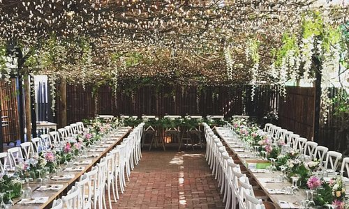 Weddings at Tsunami