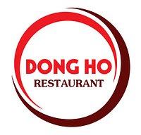 logo Dong Ho Restaurant