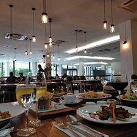 Star Cafe, Cafe Del Seoul