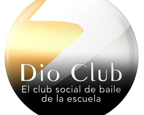 Dio Club son las sesiones de prácticas de la escuela Seven Dance Para acceder a las sesiones @seven_dance es necesario que descargues la App para el #socialdance de #salsa #bachata #swing #bailesdesalon www.sevendance.com/sevenapp