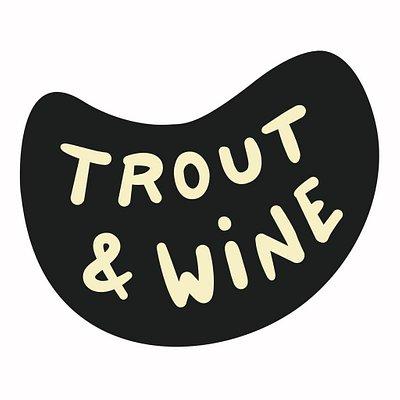 Trout & Wine Logo