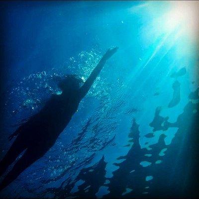 Swim Lanzarote