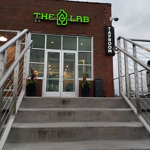 The Lab - Saint Paul, MN