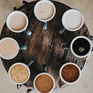 Belgrade Special Coffee Tasting Tour (by Belgrade Nightlife Tours)